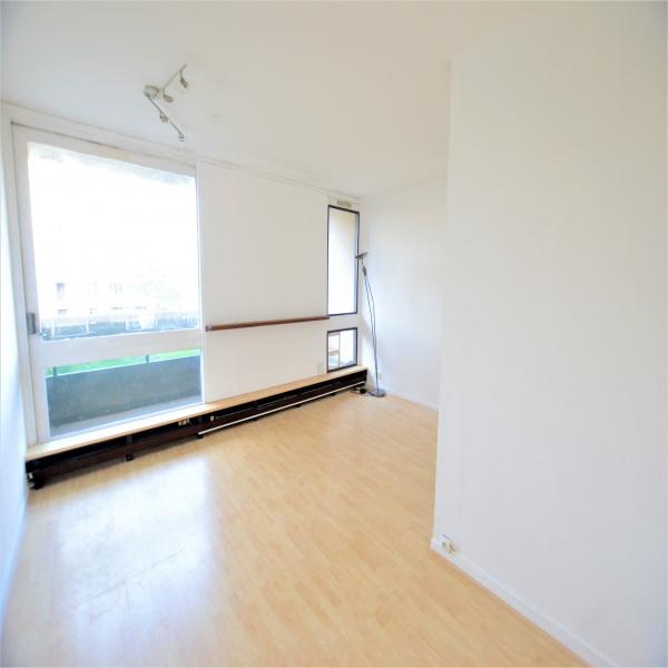 Offres de vente Appartement Élancourt 78990