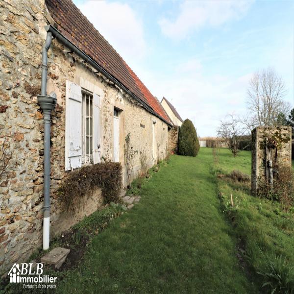 Offres de vente Maison Vieille-Église-en-Yvelines 78125