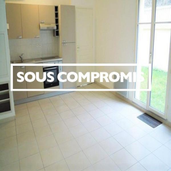Offres de vente Appartement Épernon 28230