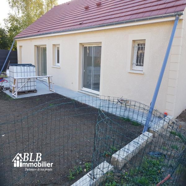 Offres de vente Maison Chéroy 89690