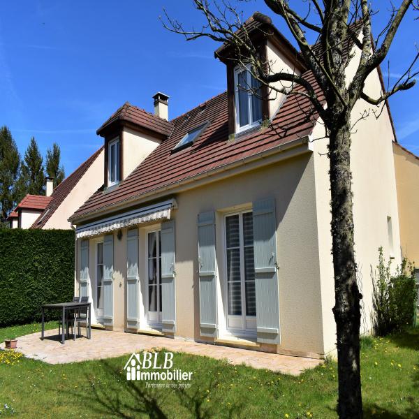 Offres de vente Maison Auffargis 78610