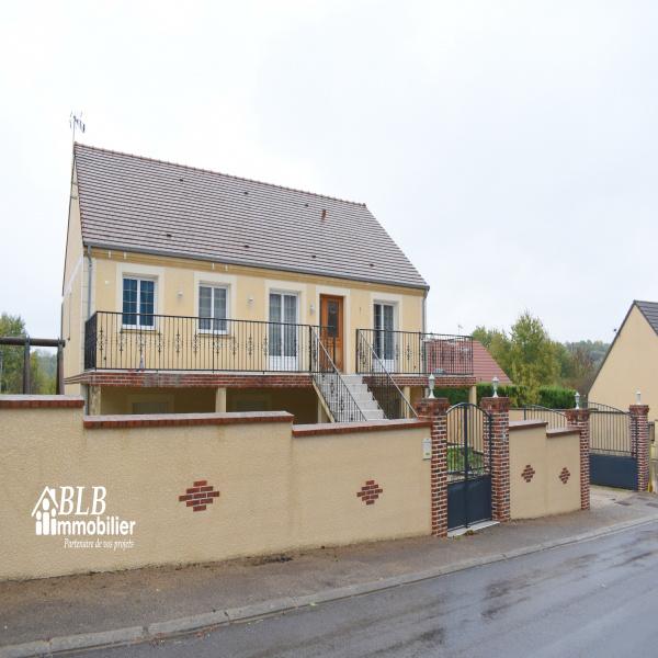 Offres de vente Villa Chéroy 89690