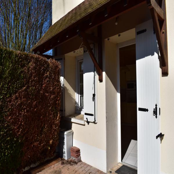 Offres de vente Maison Milly-la-Forêt 91490