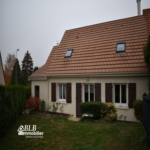 Offres de vente Maison Baulne 91590