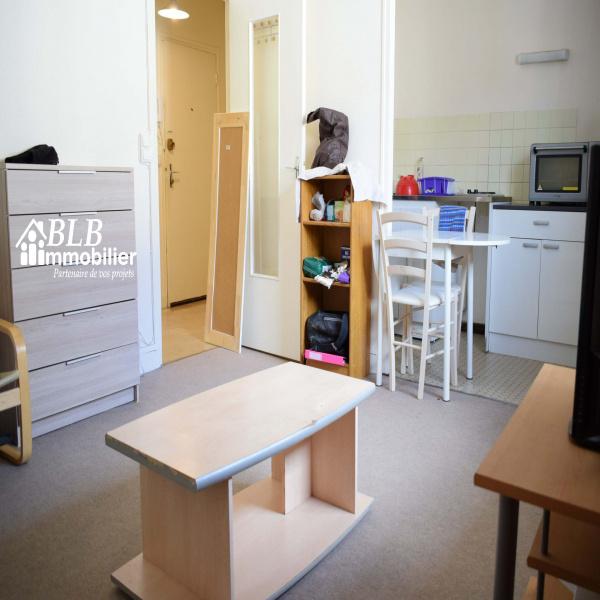 Offres de vente Appartement Rambouillet 78120