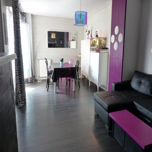 Offres de vente Appartement Trappes 78190