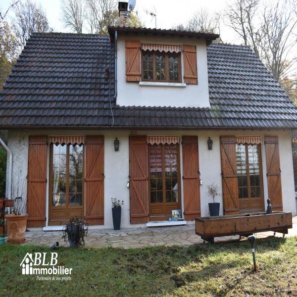 Offres de vente Maison Boutigny-sur-Essonne 91820