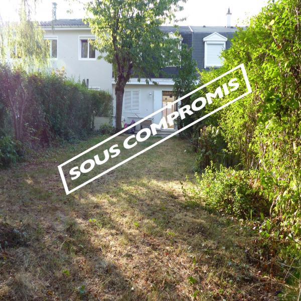 Offres de vente Maison Élancourt 78990