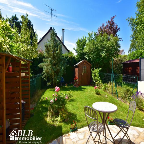 Offres de vente Maison Essarts-le-Roi 78690