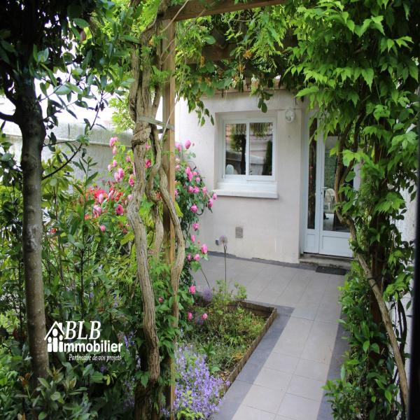 Offres de vente Maison Maurepas 78310