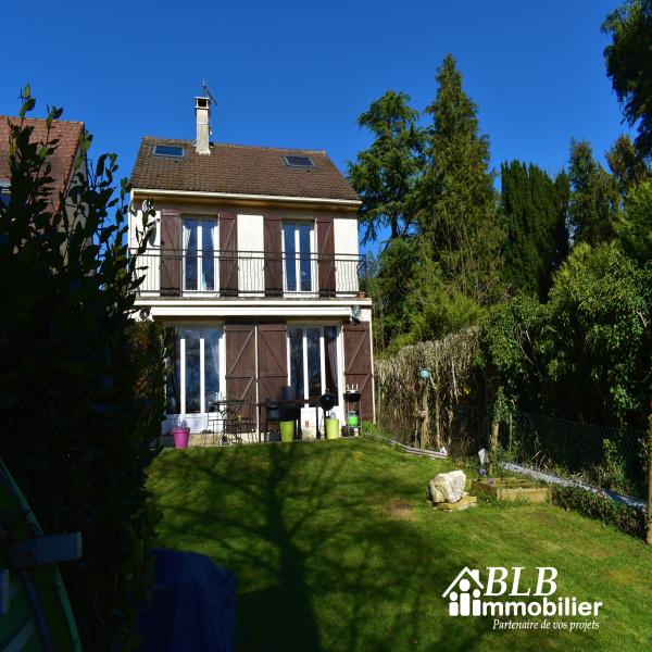 Offres de vente Maison Lévis-Saint-Nom 78320