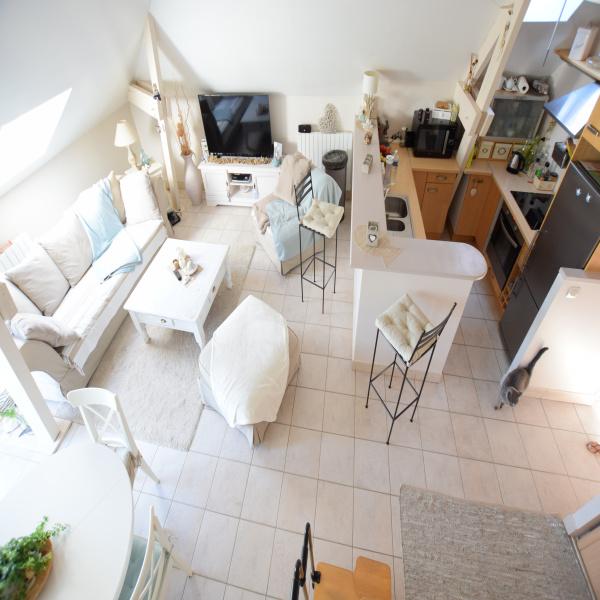 Offres de vente Appartement Le Perray-en-Yvelines 78610