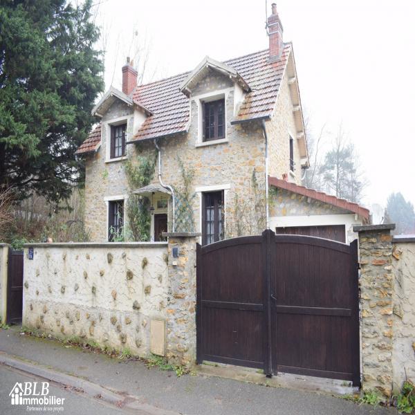 Offres de vente Maison Le Perray-en-Yvelines 78610