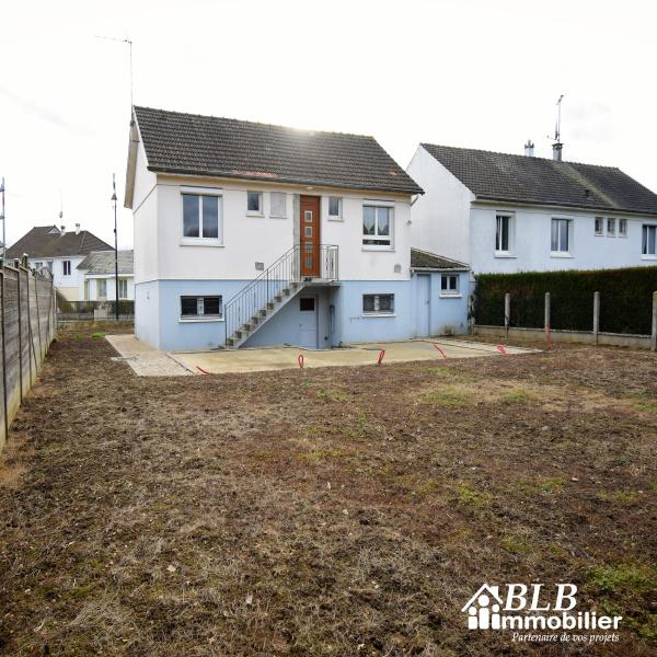 Offres de vente Maison Chaudon 28210