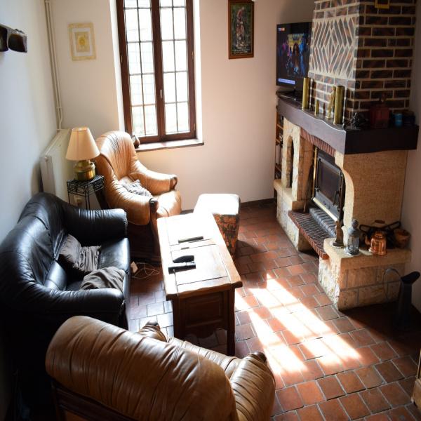 Offres de vente Maison Nogent-le-Roi 28210