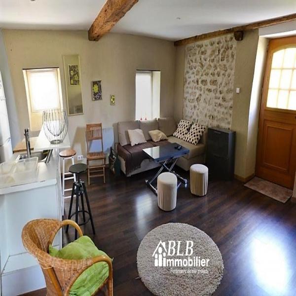 Offres de vente Appartement Le Mesnil-Saint-Denis 78320