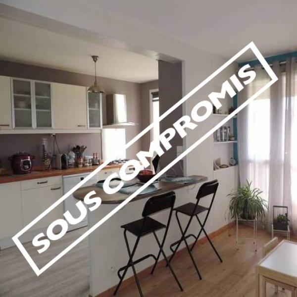 Offres de vente Appartement Bois-d'Arcy 78390
