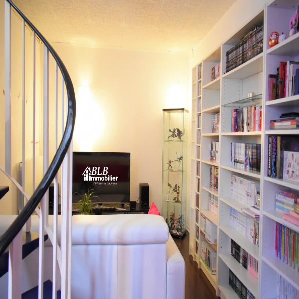 Offres de vente Appartement Essarts-le-Roi 78690