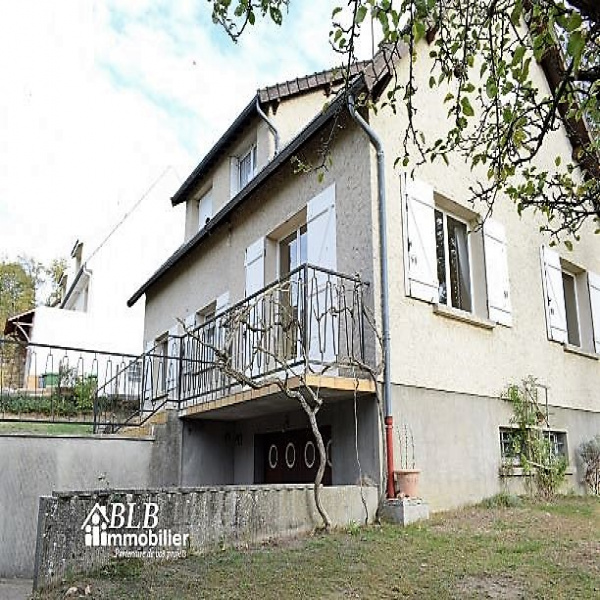 Offres de vente Maison Rambouillet 78120
